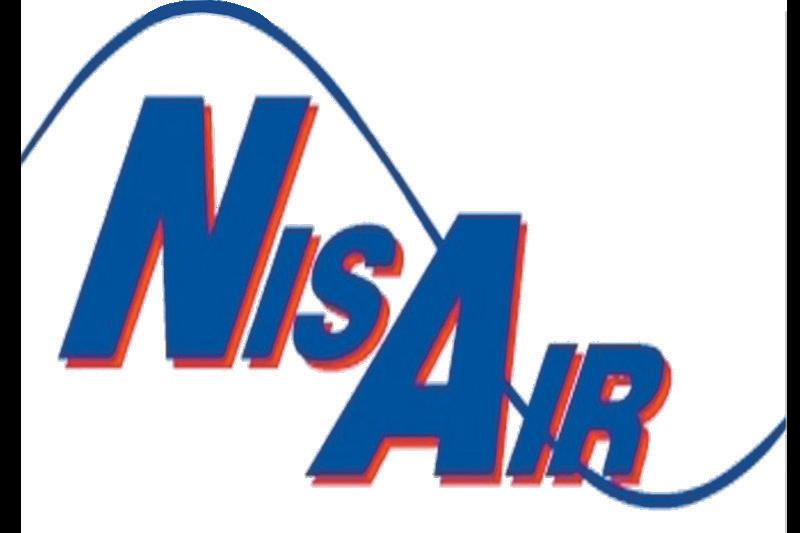 Nis Air logo